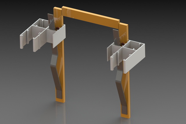 Reverzné inžinierstvo, výkresy, 3D