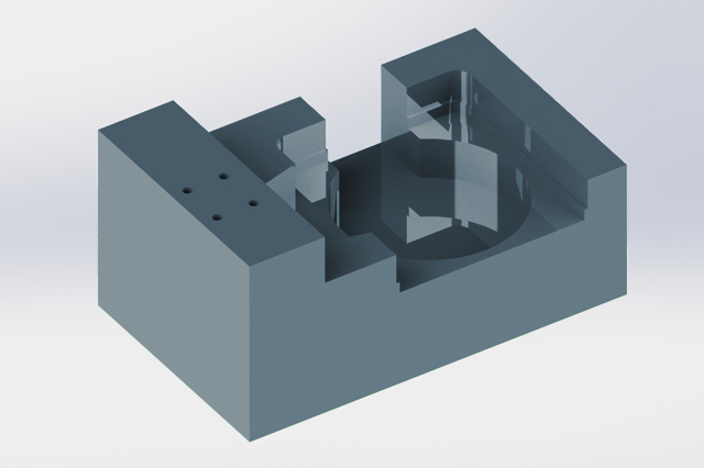 Konštrukcia, výkresy, 3D